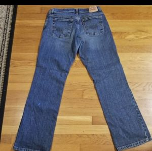 Levi's 550 Relaxed Bootcut Women's Jeans